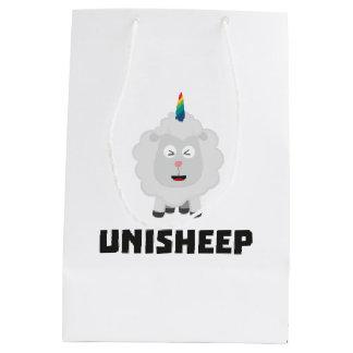 Unicorn Sheep Unisheep Z4txe Medium Gift Bag