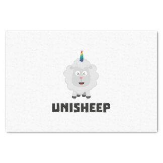 Unicorn Sheep Unisheep Z4txe Tissue Paper