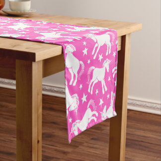 Unicorn Short Table Runner