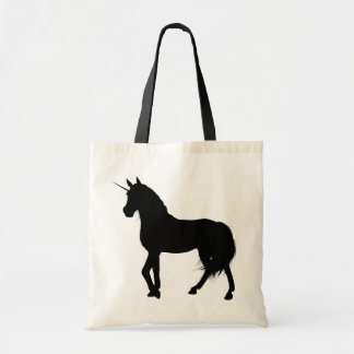Unicorn Silhouette Bag
