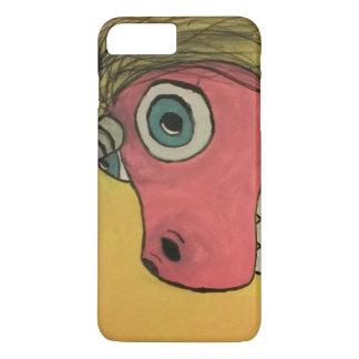 Unicorn Skulls Have Glass Eyes iPhone 7 Plus Case