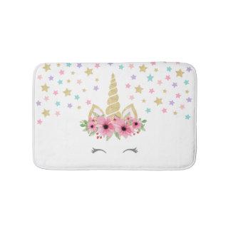 Unicorn Small Bath Mat