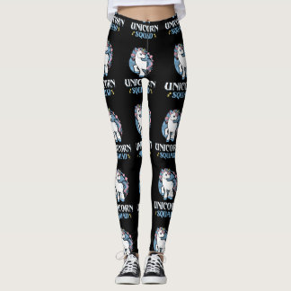 Unicorn Squad Leggings