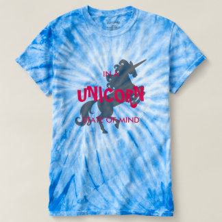 Unicorn State of Mind T-Shirt