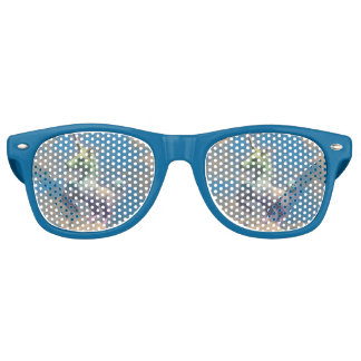 Unicorn Sunglasses Shades (Sandy Blue)