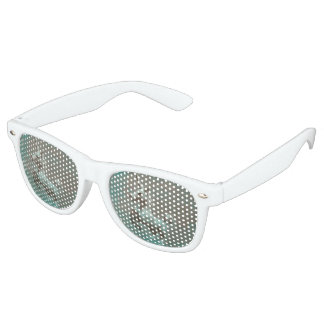 Unicorn Sunglasses Shades (Teal Steel)