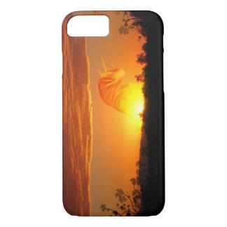 Unicorn Sunrise iPhone 7 Case