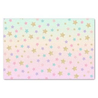 Unicorn Tissue Paper