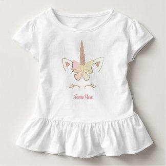 Unicorn Toddler Shirt