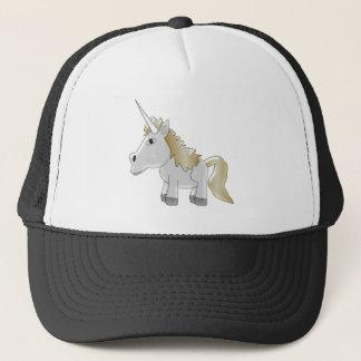 Unicorn Trucker Hat