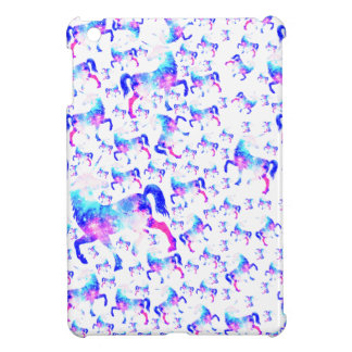 Unicorn Universe Pattern iPad Mini Cases