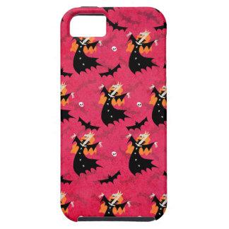 Unicorn Vampire iPhone 5 Covers