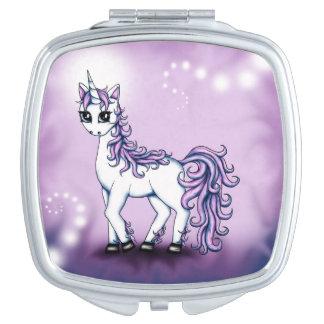 Unicorn Vanity Mirrors
