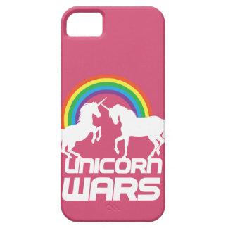Unicorn Wars with Rainbow iPhone 5 Cases