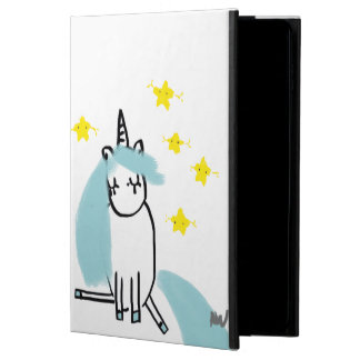 Unicorn with stars - Ipad covering Powis iPad Air 2 Case