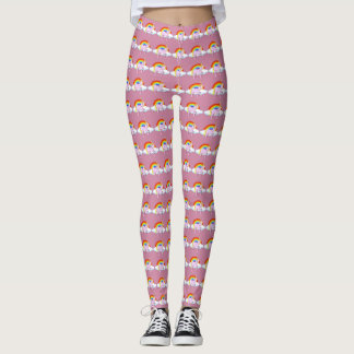 Unicorn Women's Leggings