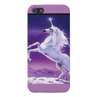 UnicornCase iPhone 5/5S Cover