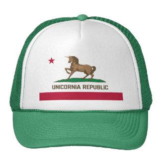 Unicornia Republic Cap