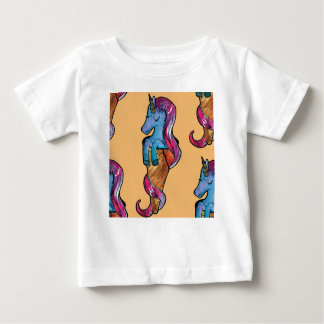 unicornio ice cream baby T-Shirt