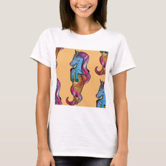unicornio ice cream T-Shirt