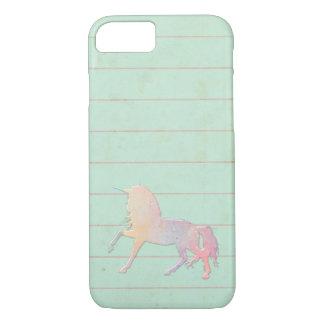 Unicornios obsession iPhone 8/7 case