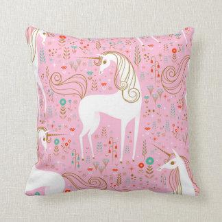 Unicorns Cushion