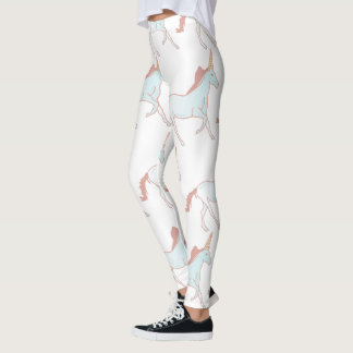 Unicorns Cute Legging