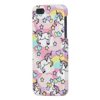 Unicorns! iPhone 5/5S Cases