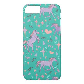 Unicorns iPhone 7 Case