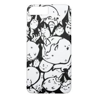 Unicorns iPhone 7 Plus Case