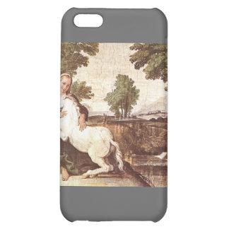 Unicorns Case For iPhone 5C