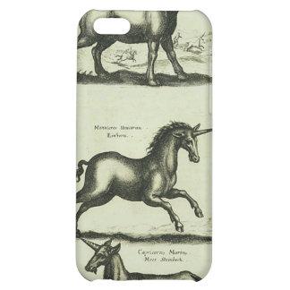 Unicorns Cover For iPhone 5C