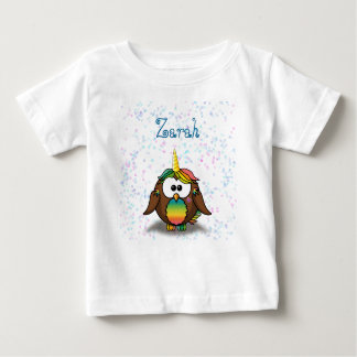 unicowl baby T-Shirt