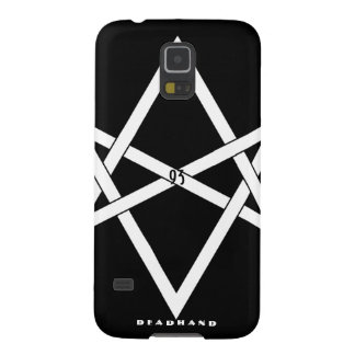 Unicursal Hexagram Case For Galaxy S5