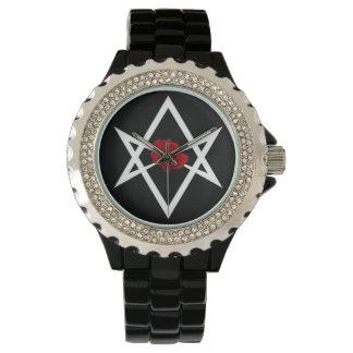 Unicursal Thelema Watch