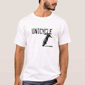 Unicycle no hander T-Shirt