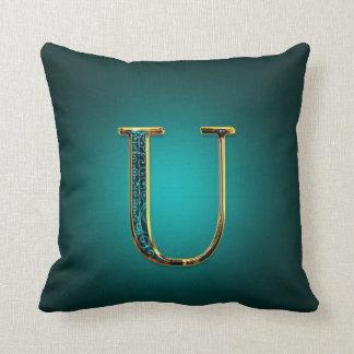 Uniform Cushion