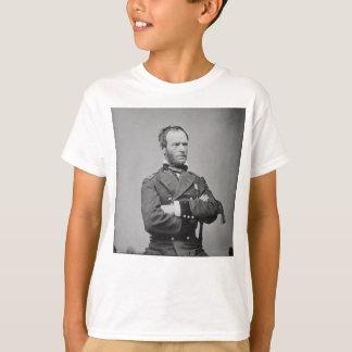 Union Army General William Tecumseh Sherman T-Shirt