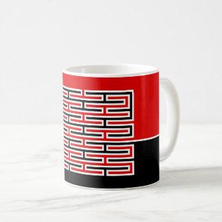 UNION COFFEE MUG