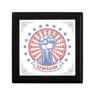 Union Fist 817 Gift Box