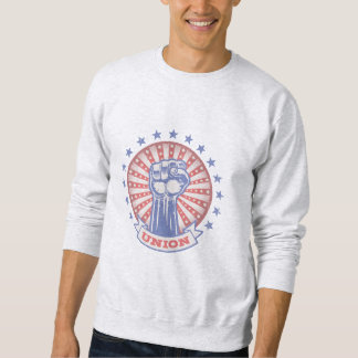 Union Fist 817 Sweatshirt