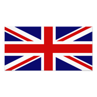 Union Flag Art Photo