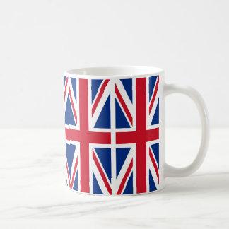 Union Flag Coffee Mug