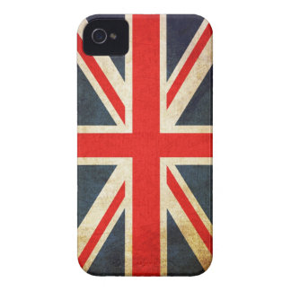 Union Flag iPhone Case