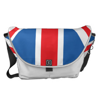Union Flag/Jack Design Commuter Bag