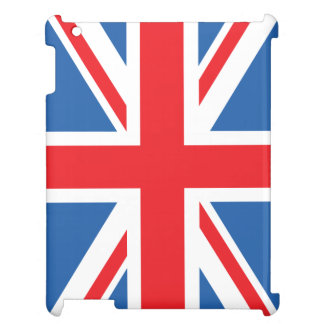 Union Flag/Jack Design Cover For The iPad