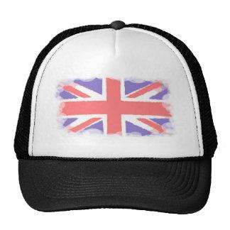 Union Flag of the UK Cap