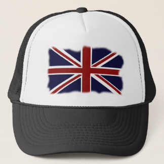 Union Flag Trucker Hat