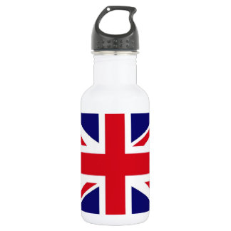 Union Jack 532 Ml Water Bottle