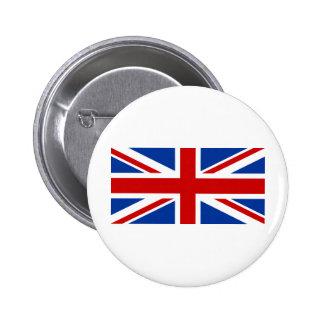 Union Jack Pins